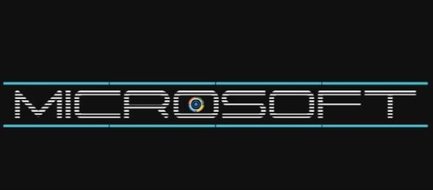 Microsoft Logo - YouTube/Dylan Taylor Channel
