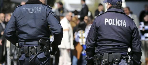 MP pede suspensão imediata dos 18 agentes da PSP de Alfragide