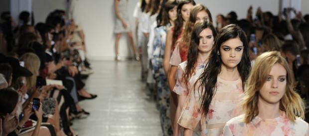 NY Fashion Week, Image Credit: theresaunfried / Flickr