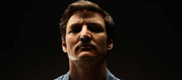 Pedro Pascal played Agent Javier Pena on 'Narcos' for three seasons. ~ Facebook/NarcosNetflix