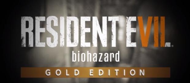Resident Evil 7 biohazard Gold Edition - YouTube/Resident Evil Channel