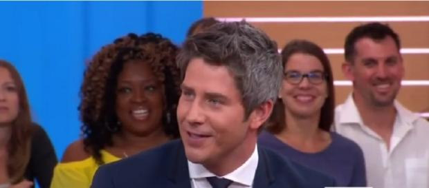 The Bachelor 2018 is Arie Luyendyk Jr. (Image via YouTube screengrab/ABC)