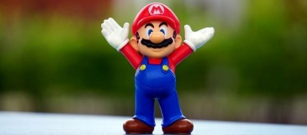 The default utility look of iconic Nintendo character Mario. It can pass as 'plumber' or 'carpenter,' etc. / Image - 'Pixabay'