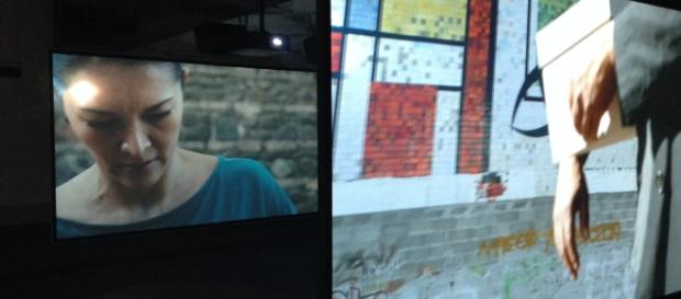 Tlatelolco Clash 2011, documenta una edición comunitaria de Should I Stay or Should I go con tarjetas.