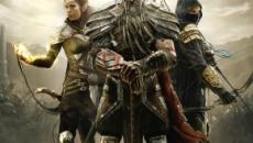 'Elder Scrolls 6' delayed; 'Elder Scrolls Online' updates from Bethesda