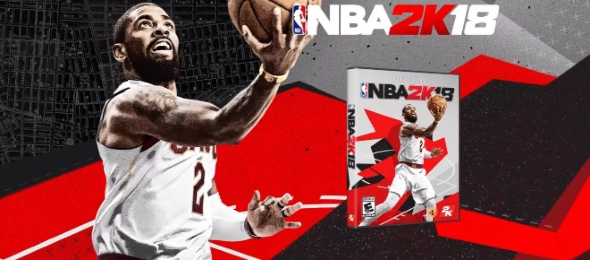 5e6a5f5c889  NBA 2K18  Physical Copies to Carry New Box Art After Initial Copies Sell  Out