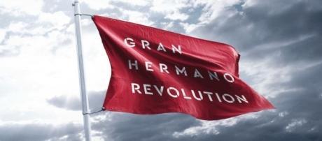 'Gran Hermano Revolution' ya tiene bandera