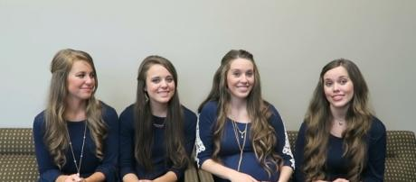 Duggar sisters wants judge to reject Josh's request to join in their Lawsuit(TLC/YouTube Screenshot)