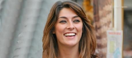 Elisa Isoardi   DavideMaggio.it - davidemaggio.it