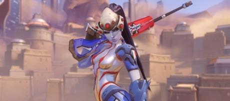 """""""Overwatch"""" players cannot use their ultimate ability properly because of a bug. Image Credit: Blizzard Entertainment"""
