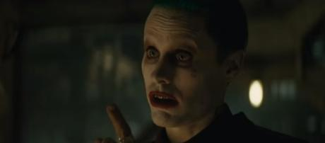 The Joker, Jared Leto, Suicide Squad- (YouTube/Movieclips Trailer)