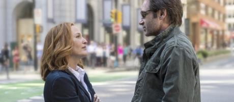 The X-Files Season 11 - YouTube screenshot | G4X/https://www.youtube.com/watch?v=2rIcKcP8Sdk