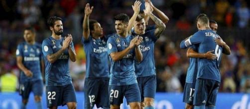 """5 """"Galactiques"""" qui veulent rejoindre le Real Madrid"""