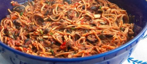 7 Variations of Vegan Pasta to Try Every Day This Week   One Green ... - onegreenplanet.org