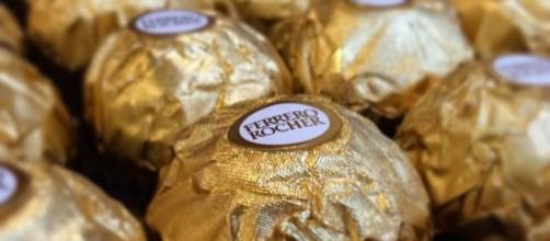 A woman in Bourbonnais, Illinois found maggots in Ferrero Rocher chocolates after eating half [Image: Wikimedia by Arnold Gatilao/CC BY 2.0]