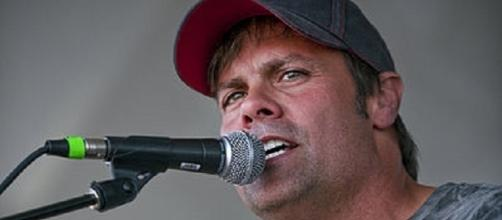 Are you shocked by the death of Troy Gentry? Michael R. Holzworth, U.S. Air Force/WikiMedia Commons