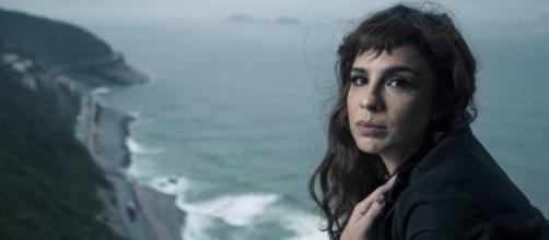 Atriz Maria Ribeiro resolveu se manifestar ao seu ex-marido em postagem nas redes sociais