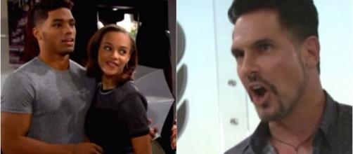 Beautiful anticipazioni Usa: Zende e Nicole a Parigi, Bill lascia la Spencer