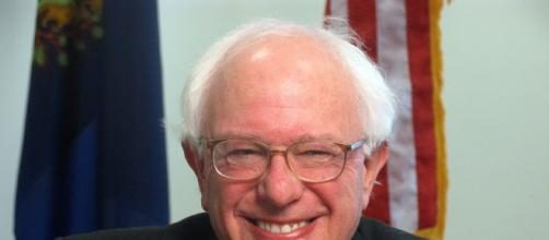 Bernie Sanders may be one politician with his eyes on the 2020 Democratic nomination. - Image Credit: Truthout.org/Flickr