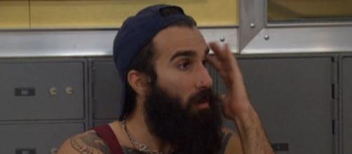 'Big Brother 19' Paul Abrahamian ** Global TV