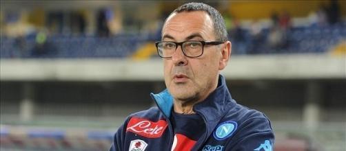 Bologna-Napoli: Sarri fa turn over in vista della Champions?