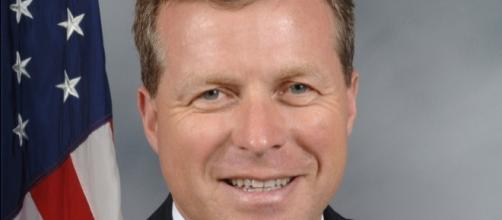 Charlie Dent is retiring after seven terms in office. - Image Credit: US Government / Wikipedia