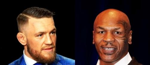 Conor McGregor Clapped Back at Mike Tyson and Called Himself the ... - bet.com