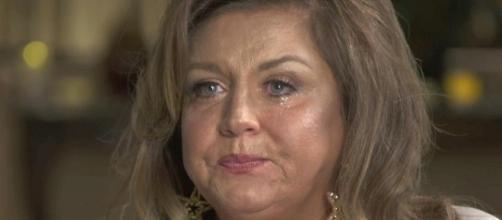 'Dance Moms' Abby Lee Miller - Image via YouTube/Entertainment Tonight