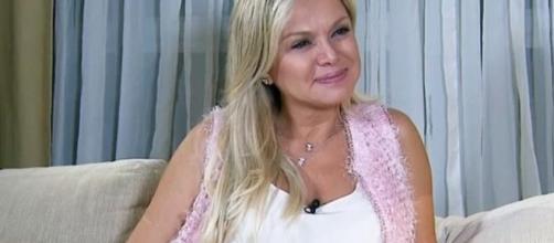 Eliana revela que perdeu um bebê ano passado