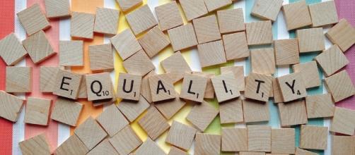 Equality - Image via Pixabay..