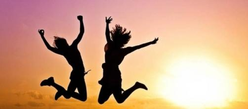 Felicidad: 25 frases bonitas sobre la vida: optimismo hecho citas ... - elconfidencial.com