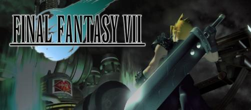 'Final Fantasy VII' (image source: YouTube/videogamedunkey)