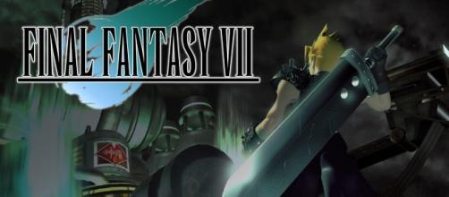 'Final Fantasy VII' (image source: YouTube/videogamedunkey)