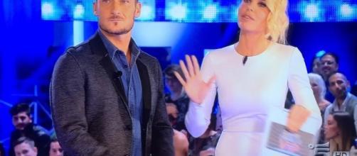 """""""Grande Fratello Vip"""", Ilary Blasi nella casa con Totti?"""