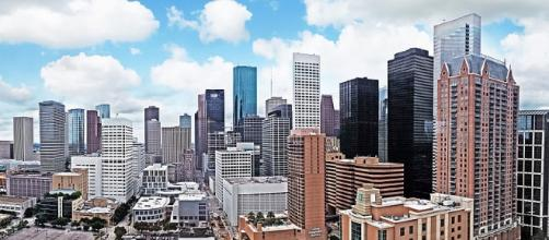 Houston Skyline (Henry Han wikimedia commons)