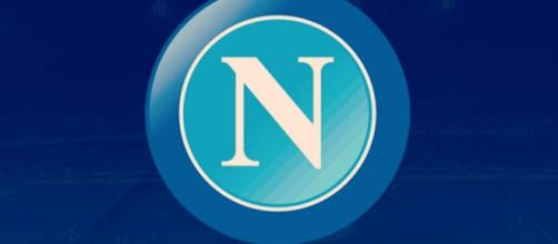 Il logo del Napoli, club in crescita nel Ranking Uefa