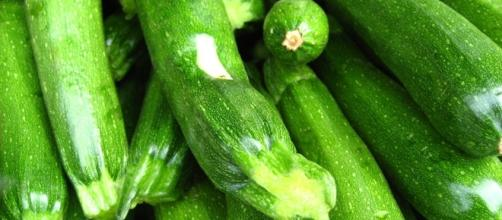 Image of zucchini courtesy of Flickr