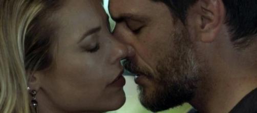 Imagem: Jeiza e Caio em 'A Força do Querer'