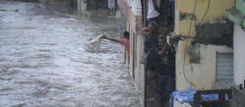 Irma, Caraibi devastati: almeno 10 morti. A Barbuda distrutto il ... - ilfattoquotidiano.it
