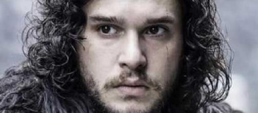 Jon Snow in 'Game of Thrones' - Image via YouTube/Sarah of House Dayne