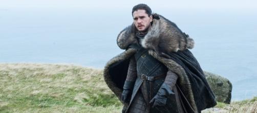 Jon Snow Not a Bastard on Game of Thrones | POPSUGAR Entertainment - popsugar.com