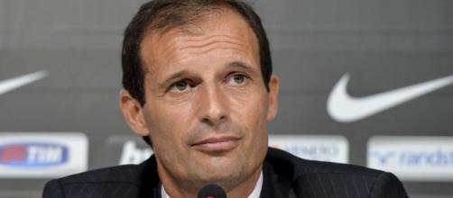 Juventus: conferenza stampa di Allegri alla vigilia della ... - fantamagazine.com