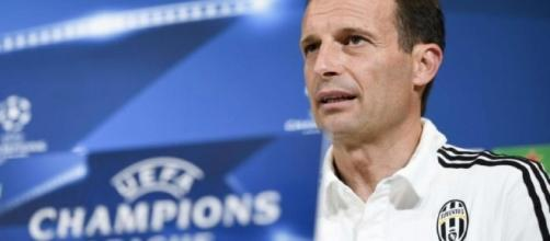 Juventus, Max Allegri verrà accontentato dalla dirigenza?