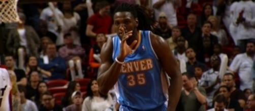 Kenneth Faried is no longer bothered by trade rumors -- NBA via YouTube