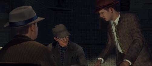 LA Noire All Cases - YouTube/ThirstyHyena Channel