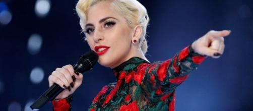 Lady Gaga says she's in love with boyfriend Christian Carino during a concert- Photo: Wikimedia Commons