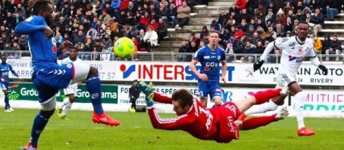MaLigue2 | Ligue 2 : Amiens-Strasbourg (4-3), les photos de la ... - maligue2.fr