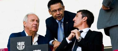 Milan, proposta a sorpresa del Barcellona