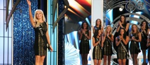 Miss America, Image Credit: Staff Sgt. Jessica Barnett / Wikimedia