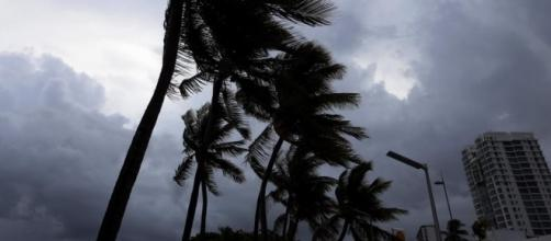 """Ouragan Irma : """"Un événement climatique exceptionnel"""""""